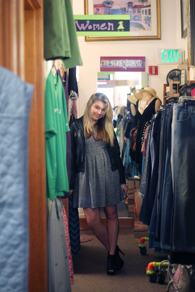 State Street Thrift and Vintage