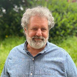Joe Gosen